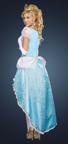 Fairytale Princess Costume