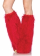 Furry Leg Warmers inset 4