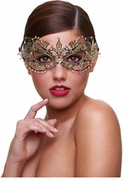 Halloween and Masquerade Masks