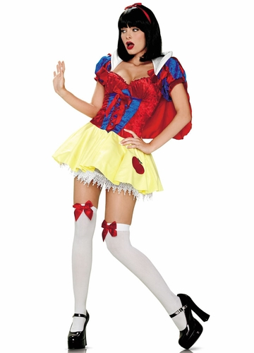 Halloween Snow White Costumes
