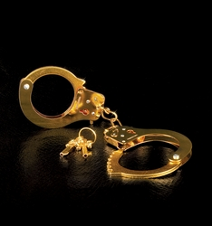 Handcuffs in Rainbow of Colors
