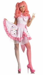 Harajuku Cosplay Girl Costume