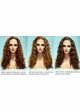 Heat and Styling Friendly Front  Lace Wig with Long Cascading Curls inset 4