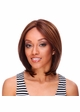 Heat and Styling Friendly Lace Front Page Wig inset 1