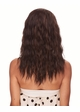 Heat and Styling Friendly Lace Front Wig with Soft Natural Water Waves inset 1