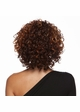 Heat Friendly Glamour Curl 3/4 Wig inset 2