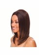 Heat Friendly Lace Front Wig with Silky, Shoulder Length Layers inset 3