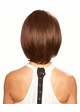 Human Hair Blend Lace Front Wig in Stylish Bob inset 2