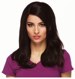 Human Hair Lace Front Straight Hair Wig