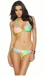 Huntington Beach Triangle Bikini