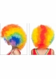 Jumbo Afro Wig Available in Many Colors inset 1