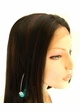 Lace Front Wig Dahlia with Long Straight Hair inset 3