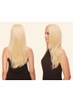 Lace Front Wig with Long Straight Hair Heat and Styling Friendly inset 1