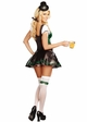 Lady Luck Saint Patrick's Day Costume inset 1