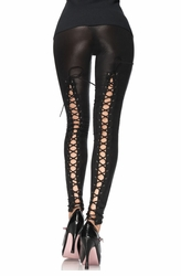 Leggings and Footless Tights