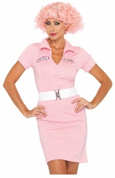 Licensed Grease Costumes
