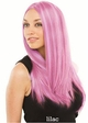 Lilac Long Wavy Ashley Wig inset 1
