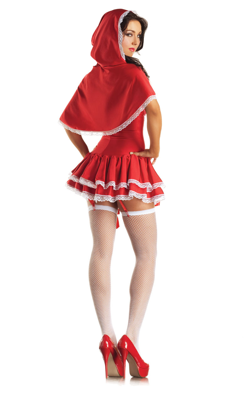 red riding hood essay example When the psychoanalytical theory of personality is being applied in charles perraults, little red riding hood, it suggests evidence toward sexual.