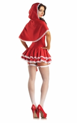 Little Red Riding Hood Shaper Costume