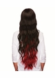 Long and Wavy Heat Safe Wig inset 1