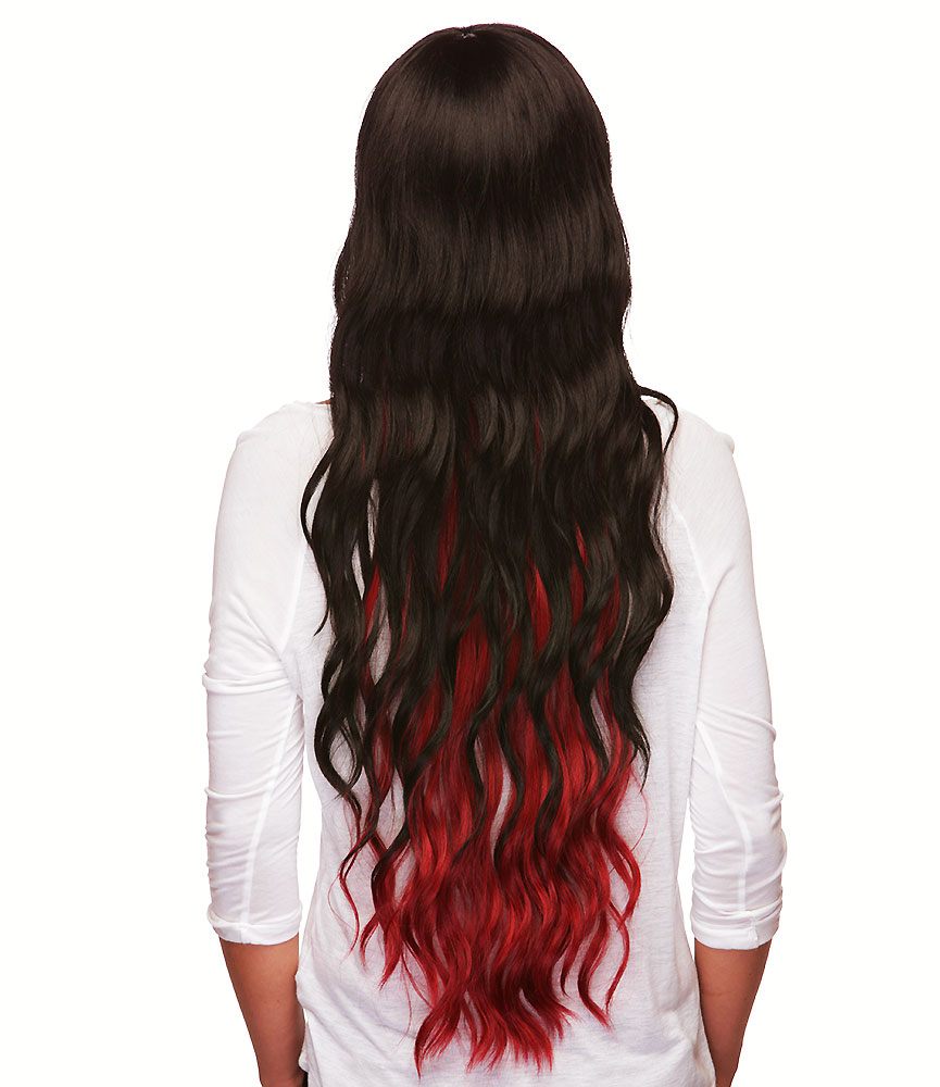 Long and Wavy Heat Safe Wig