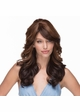 Long Loose Wave Wig Phoenix in Toasted Pecan inset 2