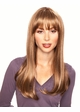 Long Straight Kelly Wig inset 1