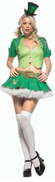 Lucky Charm St. Patrick's Day Costume