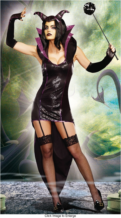 Maleficent Mistress of Evil Costume