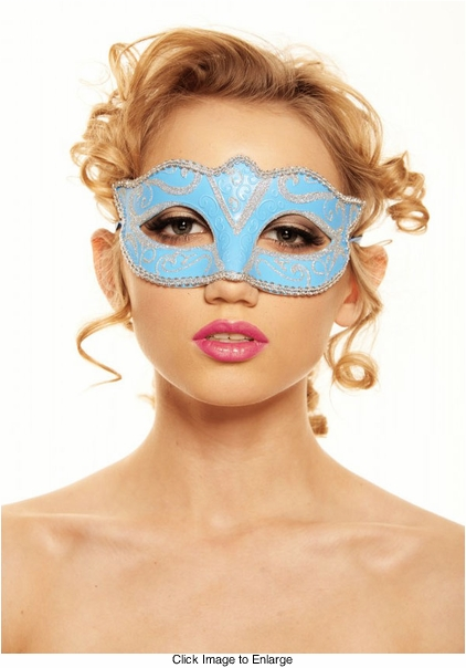 Masquerade Ball Mask