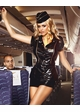 Mile High Stewardess Costume  inset 2