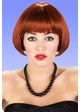 Mini Bob Wig with Rich Bangs inset 2