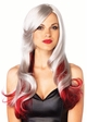 Multi Color Long Wavy Wig inset 2