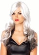 Multi Color Long Wavy Wig inset 3
