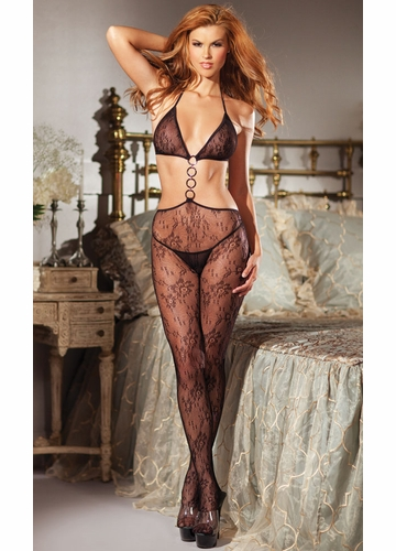 O-Ring Bodystocking