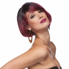 Ombre Two Tone Short Bob Wig