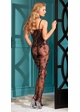 Orchid Lace Bodystocking inset 1