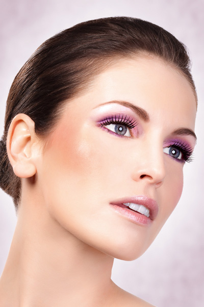 Perfect Prom Pointy False Lashes