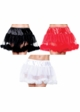 Petticoat with Marabou Feather Trim inset 1