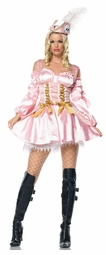 Pink Pirate Wench Costumes