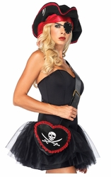 Pirate Handbag