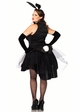 Plus Size Tux And Tails Bunny Costume inset 1