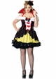 Queen Of Hearts Costume inset 1