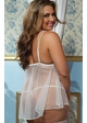 Queen Size Bridal Babydoll for $28.00 inset 1