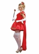 Royal Highness Queen Costume