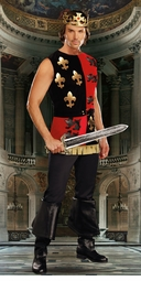 Royally Yours Costume for Men