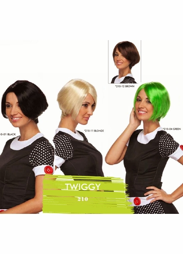 SALE  Chin Length Bob Wig
