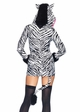 Savanna Zebra Costume inset 1