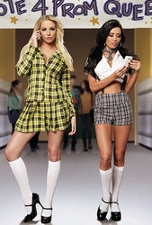 Schoolgirl and Cheerleader Costumes