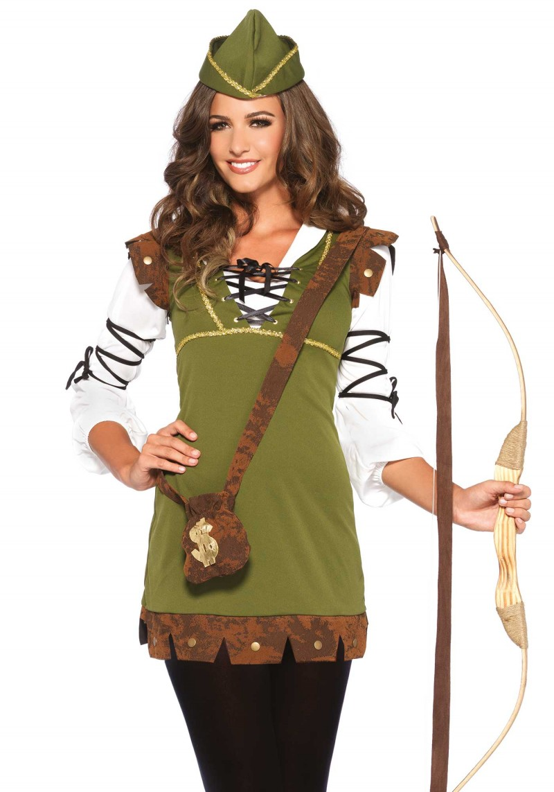 Seductive Roleplay Costumes